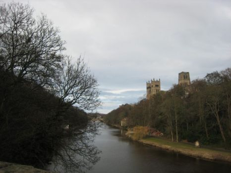 Durham - River Wear