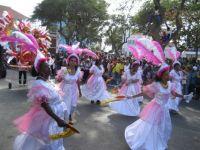 Carnaval in CaboVerde