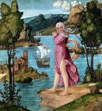 Ariadne on Naxos