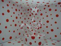Work of Yayoi Kusama