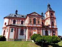 Přeštice, the Czech Republic