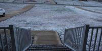 First Snow 2019