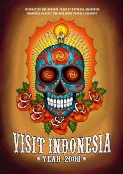 Day of the Dead-Indonesia