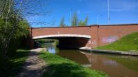 A cruise along the Trent and Mersey Canal, Hardings Wood Junction to Derwent Mouth (341)