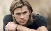 Chris Hemsworth for Gloriana