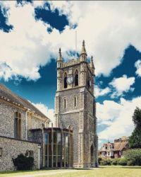Parish Church, Eastbourne