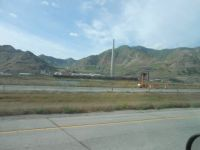VACATION-Copper Mine Across Hwy from Great Salt Lake