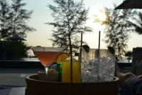 Thailand Cocktails