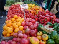Farmers Market--Smaller Puzzle