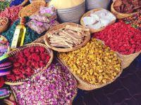 Shopping in Marakesh