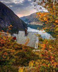 Lilletopp, Norway  6031