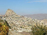 Duivenvallei Cappadocië