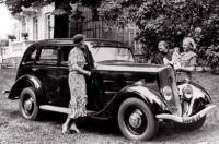 1934 Peugeot 401