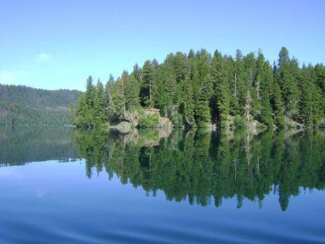 Roche Lake, B.C.