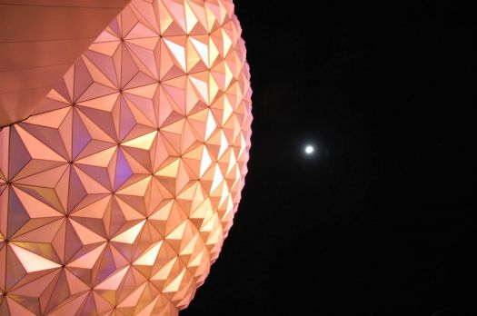 Spaceship Earth WDW