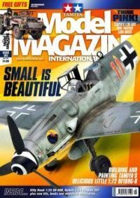 Tamiya Model Magazine International - Issue 305 March 2021