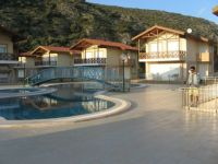 vacation houses in Turkey