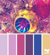 Color Holiday by Deanna
