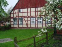 Another farmhouse, Wustrow area, Germany