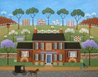 Mary Charles-the-quilt-museum