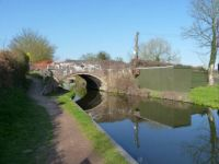 A cruise along the Staffordshire and Worcestershire Canal, Stourport to Great Haywood Junction (724)