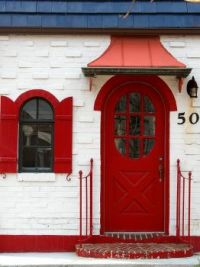 red door by max's pixs