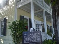 Key West school house