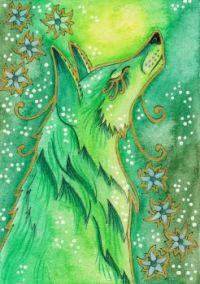 Green Series Fox