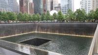 World Trade Center Reflecting Pool