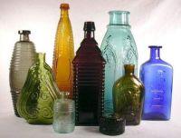 Old Bottles 3