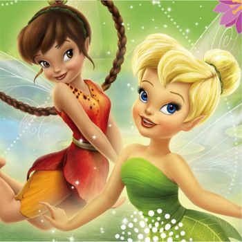 tinkerbell and friends 3