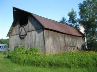 A Cool Old Barn