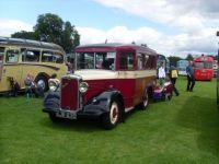 alton bus rally