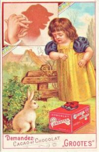 Themes Vintage ads - Cacao and Chocolat Grootes