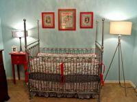 Fancy Shmancy Nursery