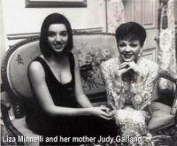 Liza and Judy