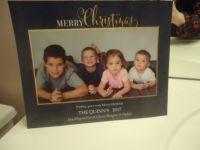 My great grand kids