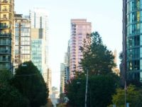 More Vancouver buildings