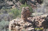 Black Canyon area, CO