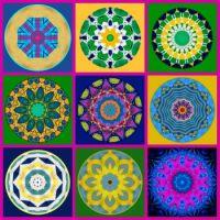 Printed Fabrics! #1 (medium)