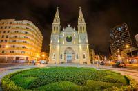 Curitiba - Catedral Basílica Menor Nossa Senhora da Luz