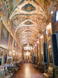 Palazzo Doria Pamphilj - Rome
