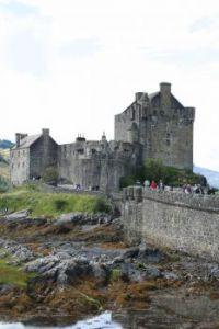 Dunvegon Castle; Isle of Skye