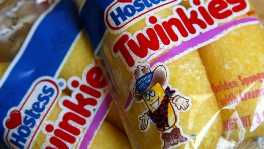 Let the Twinkie Hoarding Begin