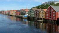 Trondheim - Norway   by Stefan Wagener