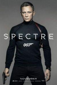 JAMES BOND 007--SPECTRE !