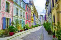 Colors of Paris