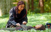 Rue's death