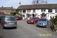 Cross Keys, East Marton