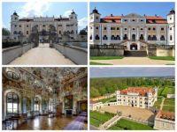 Zámek Milotice perla jihovýchodní Moravy